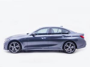 BMW 320D M Sport Launch Edition automatic - Image 3