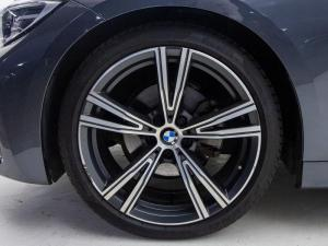 BMW 320D M Sport Launch Edition automatic - Image 6