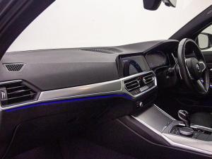BMW 320D M Sport Launch Edition automatic - Image 7