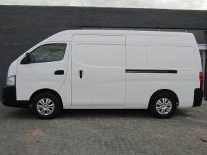 Nissan NV350 2.5dCi WideP/V - Image 4