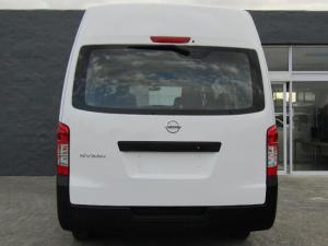 Nissan NV350 2.5dCi WideP/V - Image 5