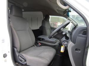 Nissan NV350 2.5dCi WideP/V - Image 8