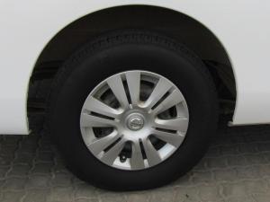 Nissan NV350 2.5dCi WideP/V - Image 9