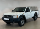 Thumbnail Nissan Hardbody NP300 2.5 TDi LWB 4X4S/C