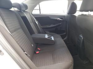 Toyota Corolla 1.3 Professional - Image 10