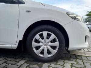 Toyota Corolla 1.3 Professional - Image 17