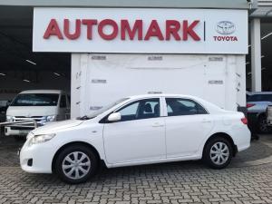 Toyota Corolla 1.3 Professional - Image 20