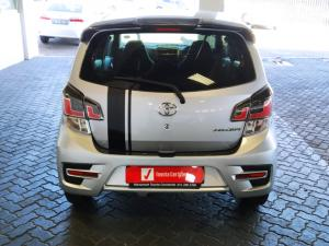 Toyota Agya 1.0 auto - Image 7
