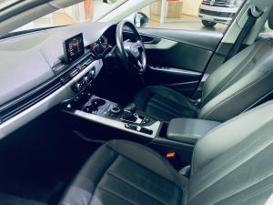 Audi A4 2.0TDI - Image 10
