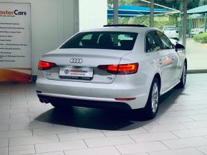 Audi A4 2.0TDI - Image 11