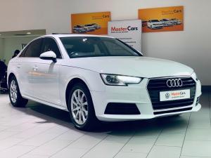 Audi A4 2.0TDI - Image 1