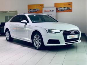 Audi A4 2.0TDI - Image 6