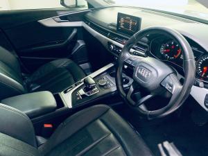 Audi A4 2.0TDI - Image 9