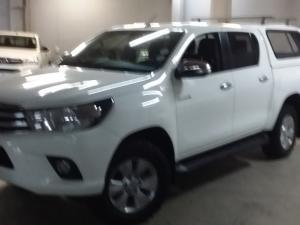 Toyota Hilux 2.8 GD-6 Raider 4X4D/C - Image 10
