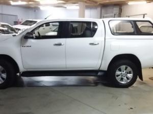 Toyota Hilux 2.8 GD-6 Raider 4X4D/C - Image 1