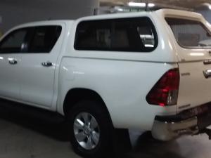 Toyota Hilux 2.8 GD-6 Raider 4X4D/C - Image 2