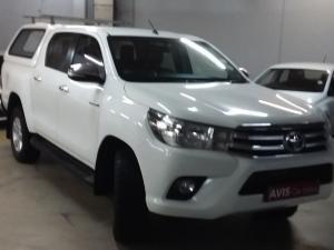Toyota Hilux 2.8 GD-6 Raider 4X4D/C - Image 7