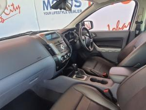 Ford Ranger 3.2TDCi double cab 4x4 XLT auto - Image 11