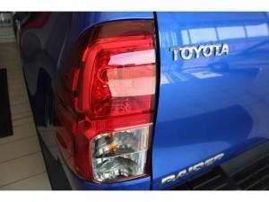 Toyota Hilux 2.4 GD-6 Raider 4X4D/C - Image 12