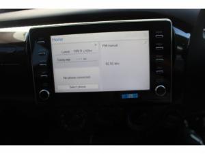Toyota Hilux 2.4 GD-6 Raider 4X4D/C - Image 19