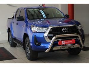 Toyota Hilux 2.4 GD-6 Raider 4X4D/C - Image 1