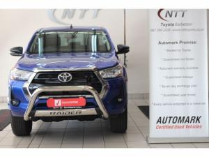 Toyota Hilux 2.4 GD-6 Raider 4X4D/C - Image 4