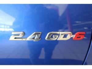Toyota Hilux 2.4 GD-6 Raider 4X4D/C - Image 7