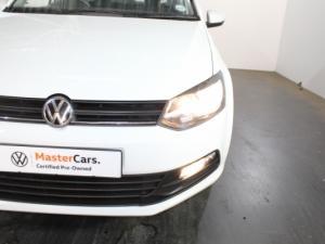 Volkswagen Polo Vivo 1.6 Comfortline TIP - Image 20