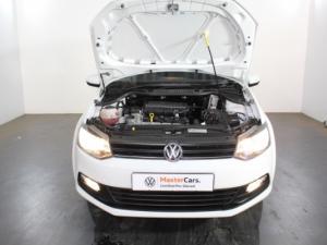 Volkswagen Polo Vivo 1.6 Comfortline TIP - Image 23