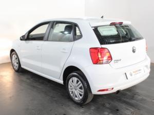 Volkswagen Polo Vivo 1.6 Comfortline TIP - Image 24