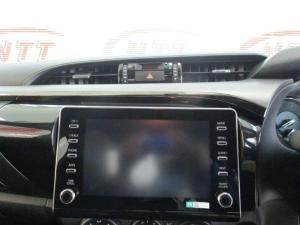 Toyota Hilux 2.8 GD-6 RB Legend automaticE/CAB - Image 12