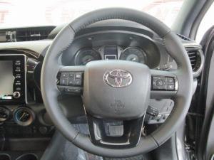 Toyota Hilux 2.8 GD-6 RB Legend automaticE/CAB - Image 16