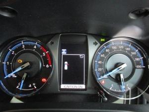 Toyota Hilux 2.8 GD-6 RB Legend automaticE/CAB - Image 19