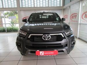 Toyota Hilux 2.8 GD-6 RB Legend automaticE/CAB - Image 3
