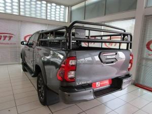Toyota Hilux 2.8 GD-6 RB Legend automaticE/CAB - Image 4