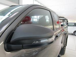 Toyota Hilux 2.8 GD-6 RB Legend automaticE/CAB - Image 8