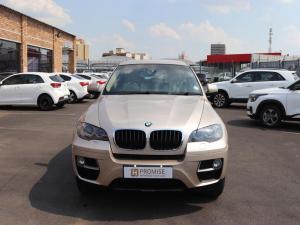 BMW X6 xDRIVE35i - Image 2