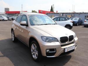 BMW X6 xDRIVE35i - Image 3