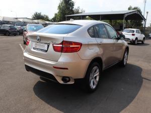 BMW X6 xDRIVE35i - Image 4