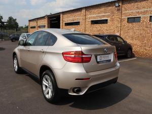 BMW X6 xDRIVE35i - Image 6