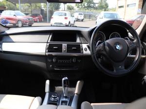 BMW X6 xDRIVE35i - Image 8