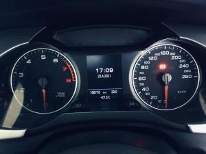 Audi A4 3.2 FSI Quattro Ambient TIP - Image 10