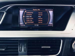 Audi A4 3.2 FSI Quattro Ambient TIP - Image 12
