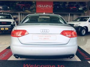Audi A4 3.2 FSI Quattro Ambient TIP - Image 15