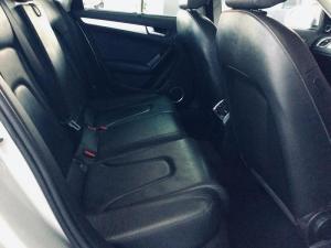 Audi A4 3.2 FSI Quattro Ambient TIP - Image 6