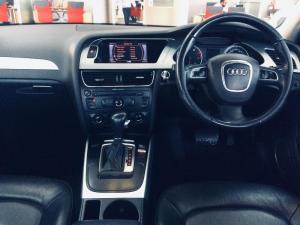 Audi A4 3.2 FSI Quattro Ambient TIP - Image 8