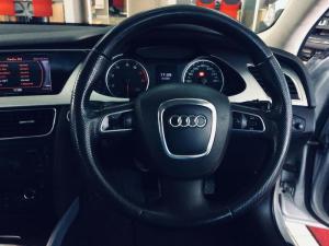 Audi A4 3.2 FSI Quattro Ambient TIP - Image 9