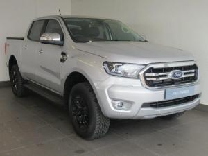 Ford Ranger 2.0D XLT 4X4 automaticD/C - Image 1