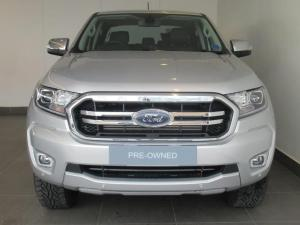 Ford Ranger 2.0D XLT 4X4 automaticD/C - Image 2