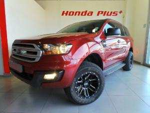 Ford Everest 2.2TDCi XLS auto - Image 1